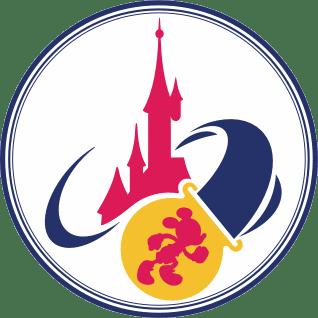 Disneyland Paris Magic Run logo