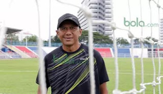 Jadi Calon Pelatih Persib, Rahmad Darmawan Akui Ada Komunikasi