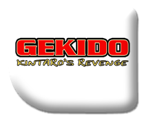 Review: Gekido