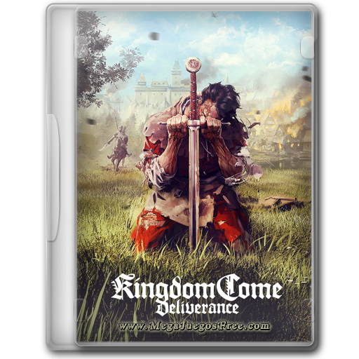 Kingdom Come Deliverance Full Español