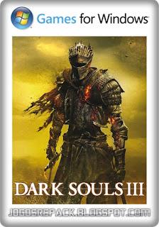 Download Dark Souls III (PC) Em Português Completo torrent