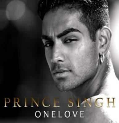 Prince Singh - Essa Mulher (feat. Edgar Domingos)2018