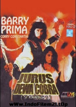 Jurus Dewa Kobra (Si Rawing III) (1994)