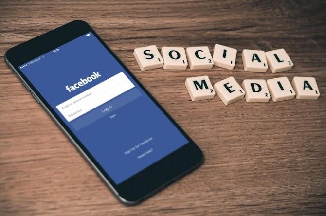 Media Sosial Untuk Personal Branding