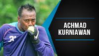 Biodata Achmad Kurniawan Legenda Penjaga Gawang Arema Indonesia