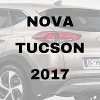 nova tucson 2017
