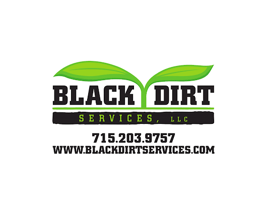 Black Dirt Services Landscaping & Lawn Care Company Wausau, WI 54401 Snow Plowing , Blowing 2016 Season