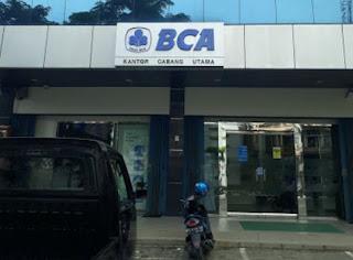 Lokasi ATM BCA Tarik dan Setor Tunai TARAKAN