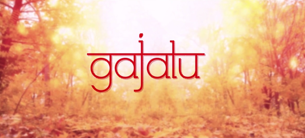 nepali movie poster gajalu