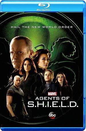 Agents of S.H.I.E.L.D. Season 4 Episode 22 HDTV 720p