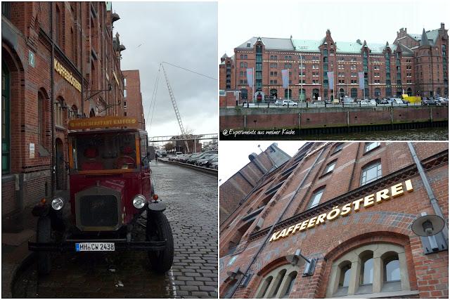 Experimente aus meiner Küche: Hamburg Tipps {Eamk on Tour}
