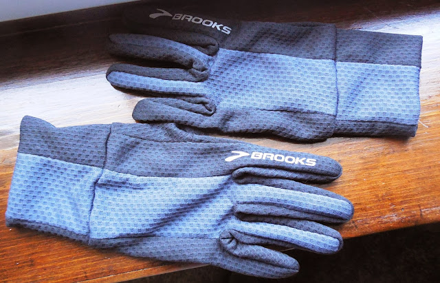 Brooks Running Gloves
