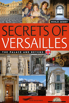 Secret of Versailles Nicolas Jacquet