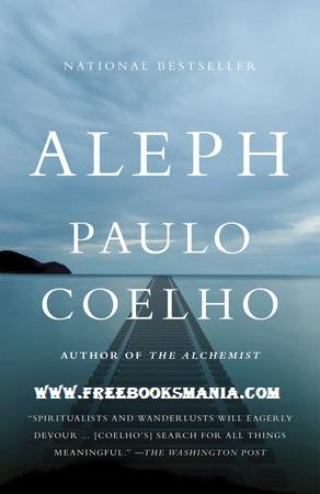 paulo coelho aleph english pdf free download