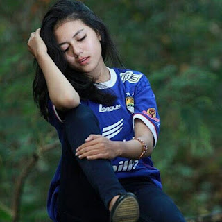Poto Ladies Persib | Ladies Viking Persib