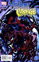 Venom vs Carnificina - Parte 2