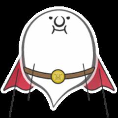 Mr-Ghost