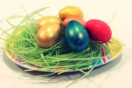 Dita e Pashkëve