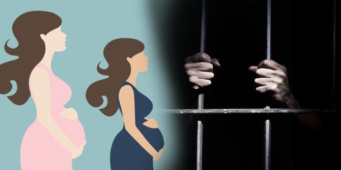 Siswi Hamil dan Tahanan Tetap Berhak Ikut Ujian Nasional