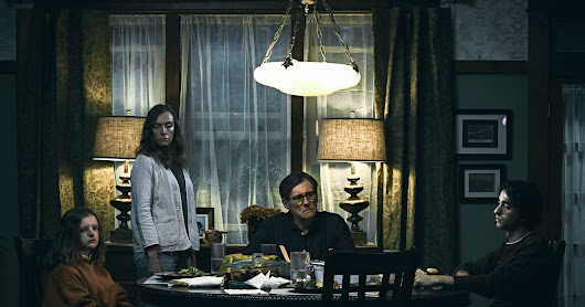 HEREDITARY: THE GODS DESCENDING