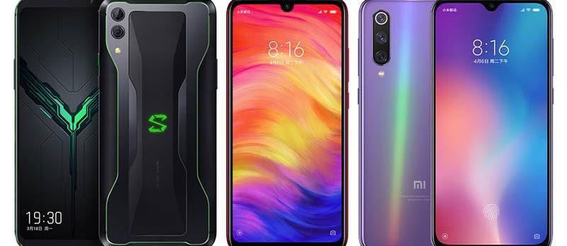 Daftar Harga Hp Xiaomi Redmi Dan Spesifikasi Terbaru 2020