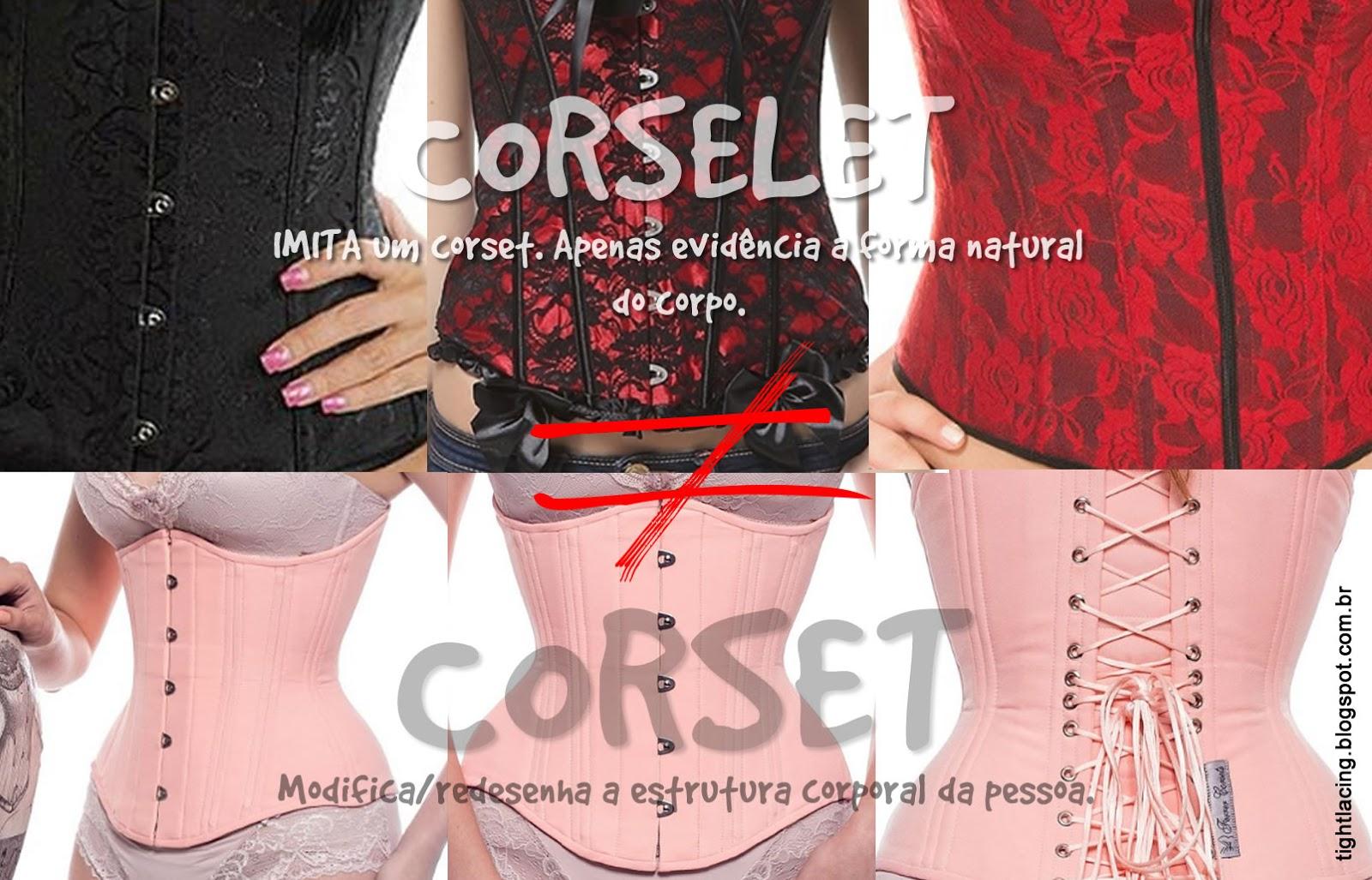 b964ef6d3ffa17 Tight Lacing Blog: [ ALERTA ] Cuidado com os falsos corsets, saiba ...