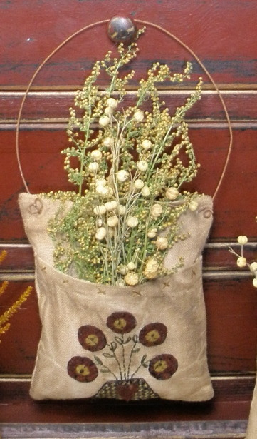 Teresa S Primitive Treasures 3 New Patterns Now Available