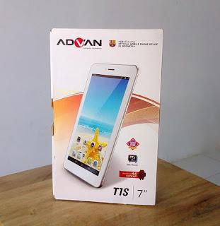Advan T1S