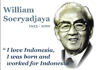 Astra International William Soeryadjaya