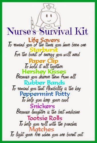 This And That Happy Nurse S Week And A Free Printable