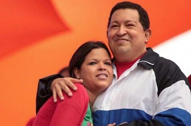 LA GUERRA ES A CUCHILLO: El ascenso de María Gabriela y la caída de Diosdado