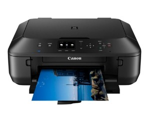Canon PIXMA MG5650 Driver Download, Wireless Setup and Review
