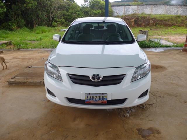 Ventas De Carros Usados Toyota