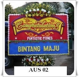 Bunga Congratulations