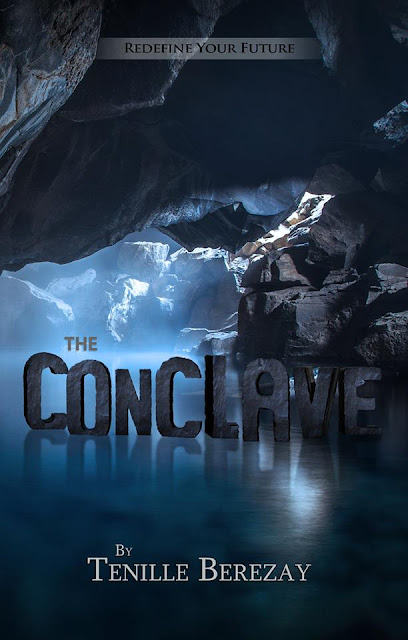 The Conclave (The Converters Trilogy Book 3) by Tenille Berezay