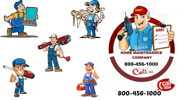Home Maintenance Company