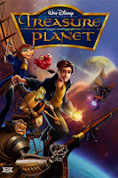 Treasure Planet 2002 Hindi 720p BRRip Dual Audio Full Movie Download