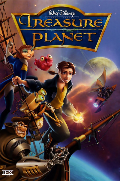 Treasure Planet 2002 Hindi 720p BRRip Dual Audio Full Movie Download extramovies.in , hollywood movie dual audio hindi dubbed 720p brrip bluray hd watch online download free full movie 1gb Treasure Planet 2002 torrent english subtitles bollywood movies hindi movies dvdrip hdrip mkv full movie at extramovies.in