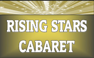 BLACK BOX Cabaret: Rising Stars -  Nov 17 - 7:30 PM