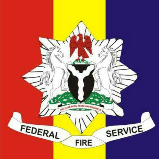 Federal Fire Service Releases Hotline In case of Fire Outbreak