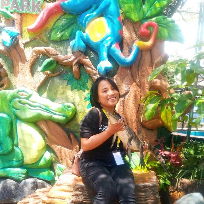 Wisata Edukasi: Jelajah Jawa Timur Park