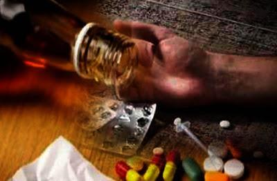 kasus narkoba kuansing