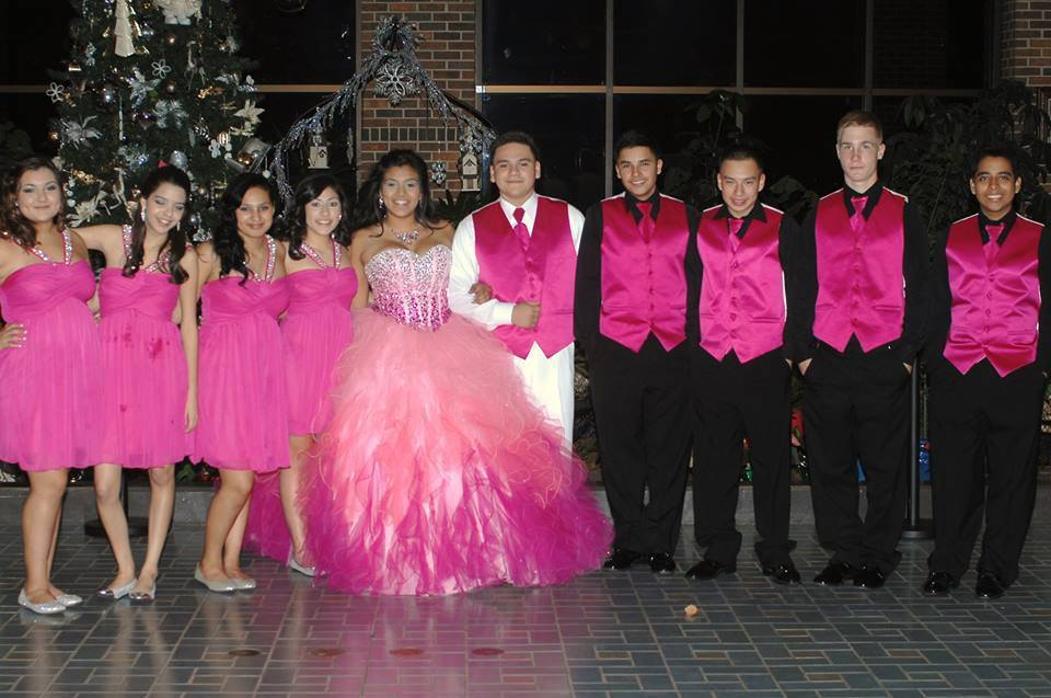 topdesignbrial how to choose a perfect quinceanera theme
