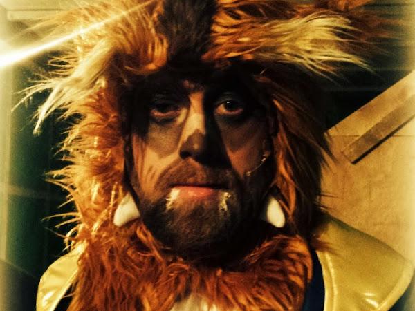 Pantomime :Beauty & The Beast