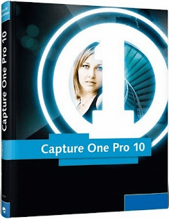 Capture One Pro 10.2.1 Dengan Crack Free Download