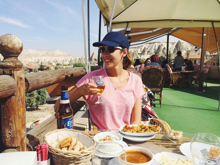 blogger viajes barcelona