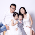 Samantha Chee Family Portrait