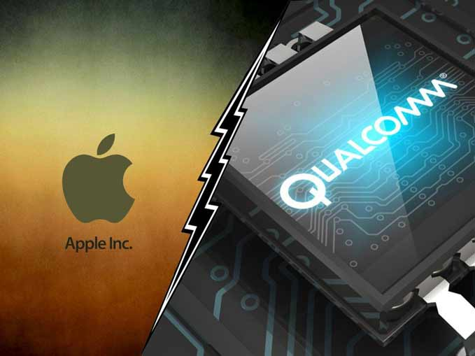Qualcomm-vs-apple