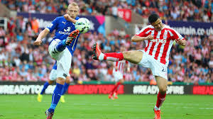Stoke City vs Leicester city live stream Saturday 04 November 2017 England - Premier League