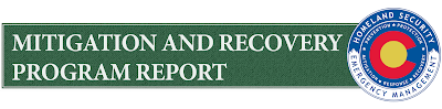 MARS Program Report logo